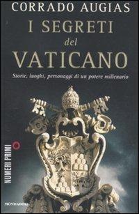 I segreti del Vatica...