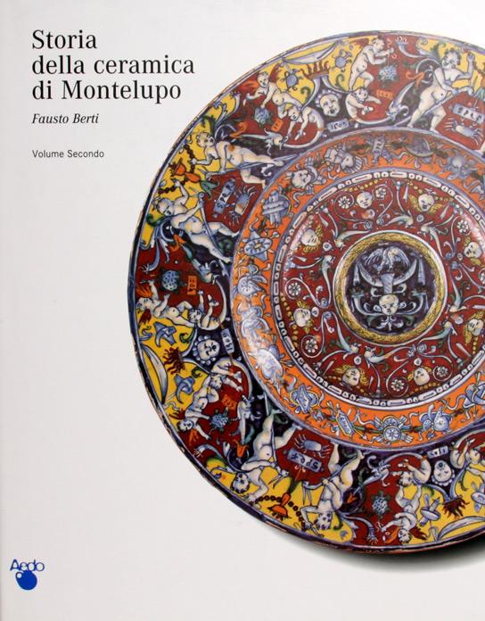 Storia Della Ceramica Di Montelupo