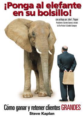 Ponga Al Elefante En Su Bolsillo/ Bag the Elephant!