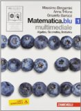 Matematica. Blu. Alg...