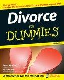 Divorce For Dummies ®