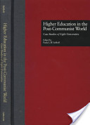 Higher Education in the Post-communist World
