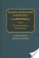 Everyone and Everything in George Eliot