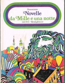Novelle da Mille e una notte