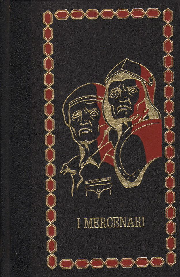 Storie di mercenari e di capitani di ventura - Vol. 3