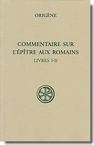 Commentaire sur l'Épître aux Romains