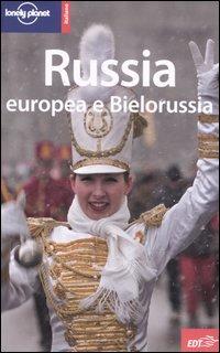Russia europea e Bielorussia