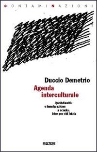 Agenda intercultural...
