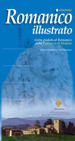 Itinerario romanico illustrato