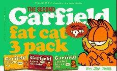 Garfield Fat Cat Three Pack Volume II