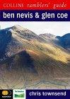Ramblers Guide Ben Nevis and Glen Coe