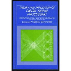 Theory and Application of Digital Signal Processing