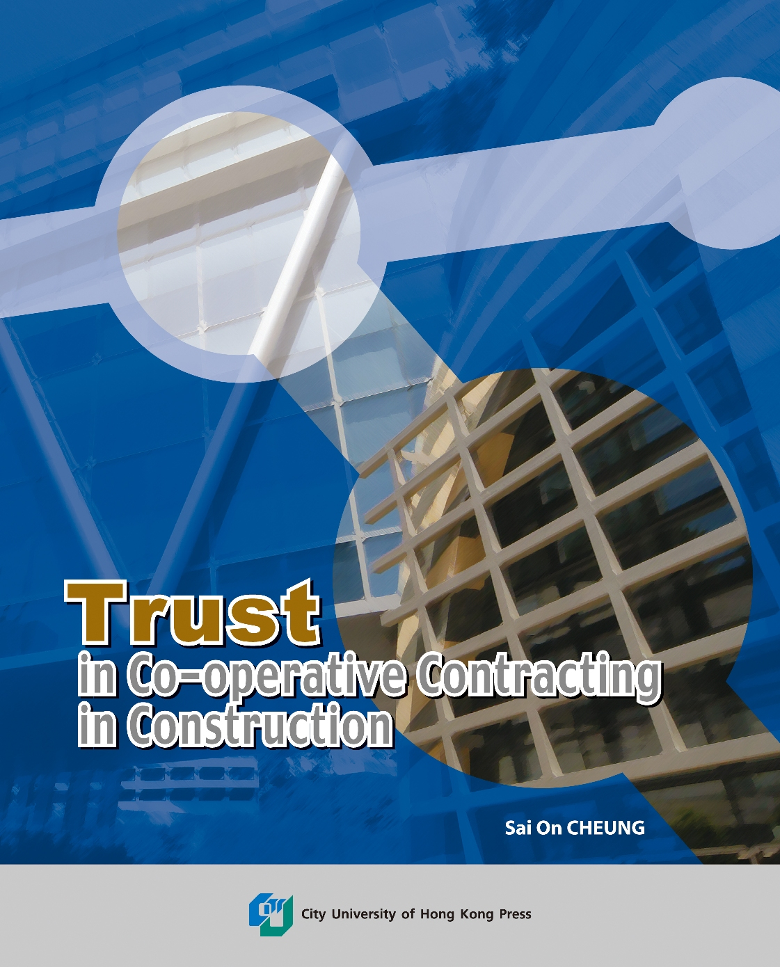Trust in Co-operative Contracting in Construction
