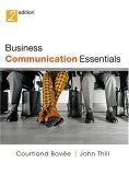 Business Communication Essentials: AND CD Package