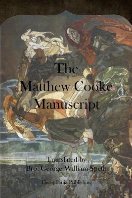 The Matthew Cooke Manuscript