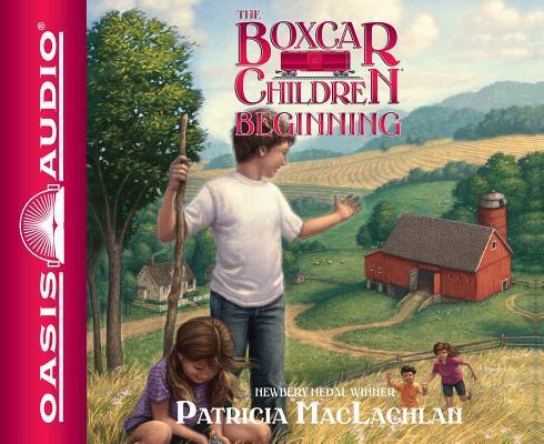 The Boxcar Children Beginning