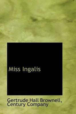 Miss Ingalis