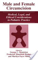 Male and Female Circumcision: Medical, Legal and Ethical Considerations in Pediatric Practice