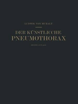 Der Künstliche Pneumothorax