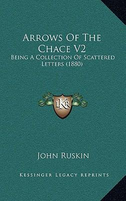 Arrows of the Chace V2 Arrows of the Chace V2