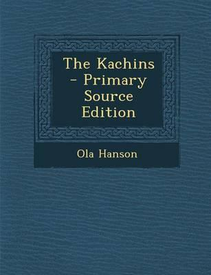 The Kachins