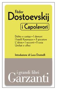 I Capolavori
