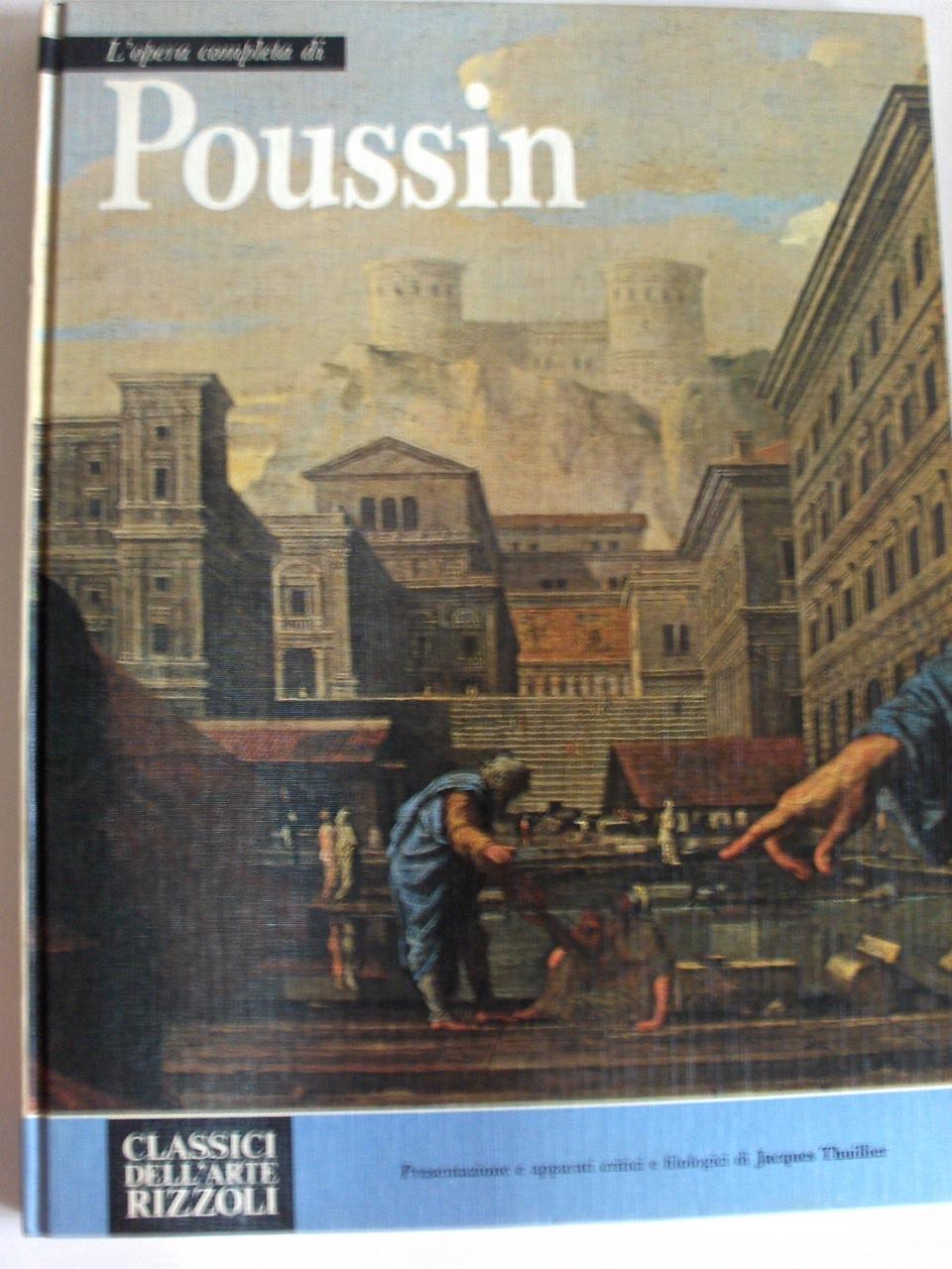 L'opera completa di Poussin