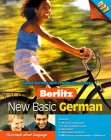Berlitz New Basic German