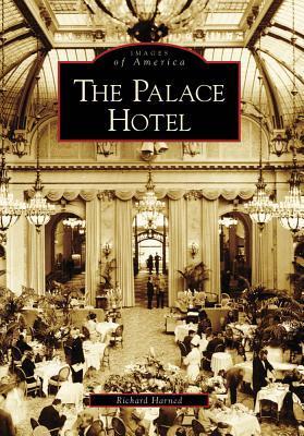 The Palace Hotel Ca