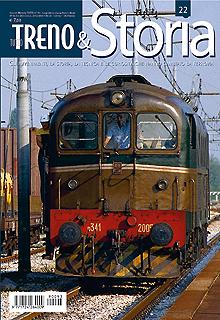 Tutto treno & Storia - n. 22