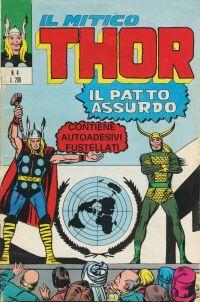 Il Mitico Thor n. 4