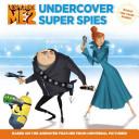 Undercover Super Spi...