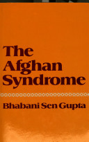 The Afghan Syndrome