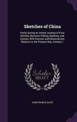 Sketches of China