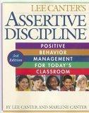 Assertive Discipline...