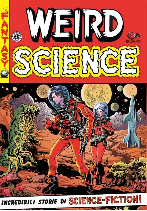 Weird Science vol. 2