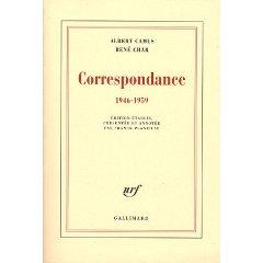 Correspondance: 1946...