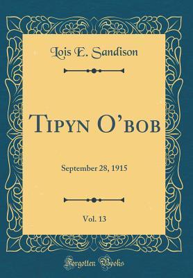Tipyn O'bob, Vol. 13