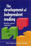 Development of Independent Reading