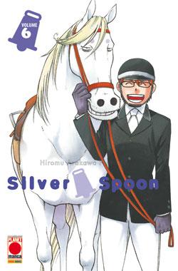 Silver Spoon vol. 6