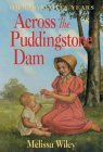 Across the Puddingstone Dam