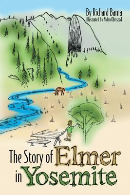 The Story of Elmer in Yosemite