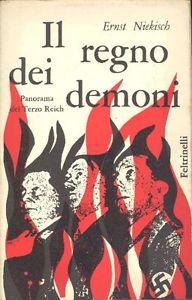 Il regno dei demoni