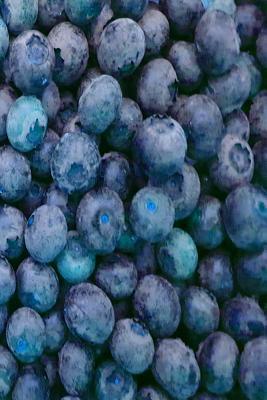 Juicy Blueberries Jo...