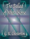 The Ballad Of White Horse
