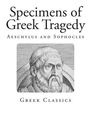 Specimens of Greek T...