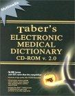 Tabers Electronic Medical Dictionary