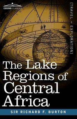 The Lake Regions of ...