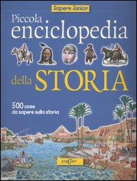 Piccola enciclopedia della storia