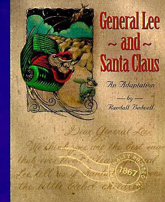 General Lee and Santa Claus